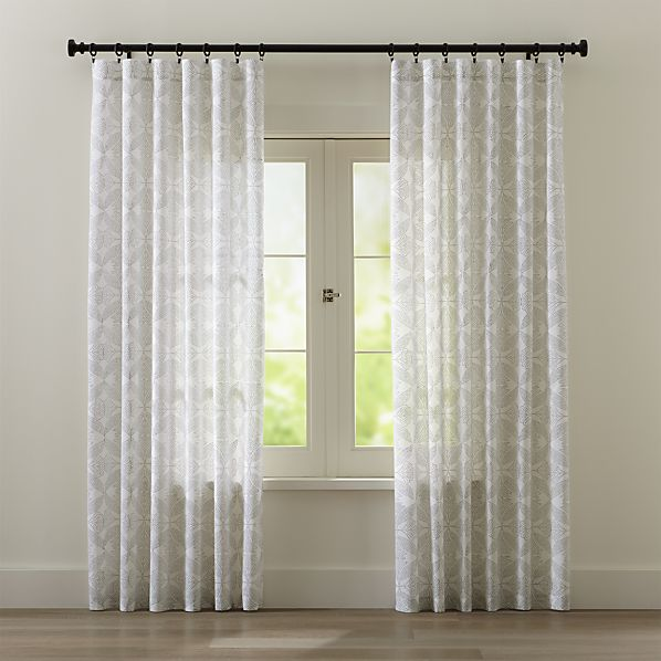 Lila48x84CurtainPanelSHF15