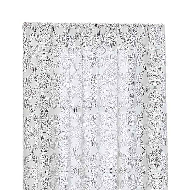 "Lila 48""x84"" Curtain Panel"