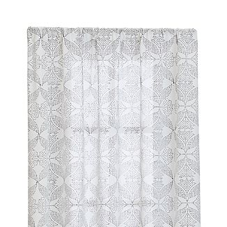 "Lila 48""x108"" Curtain Panel"