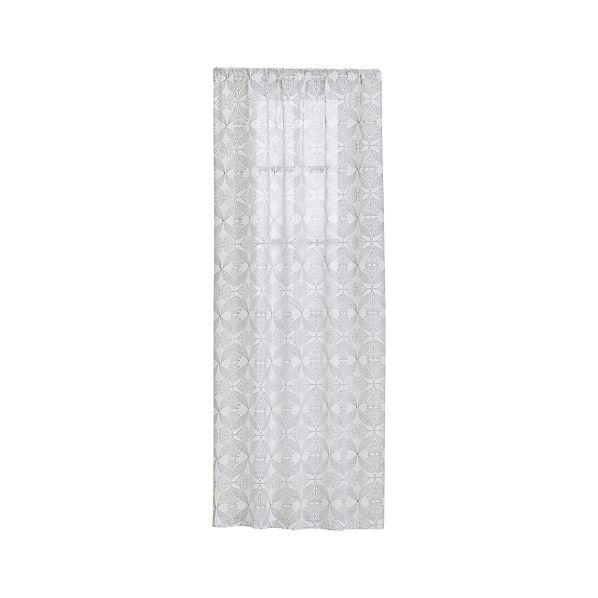 Lila Curtains