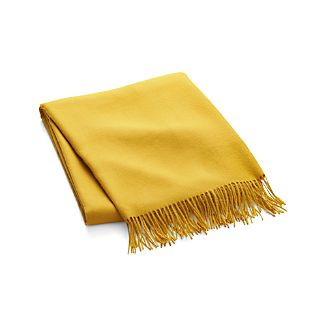 Lima Alpaca Gold Throw