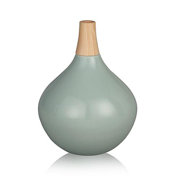 Lina Blue Vase