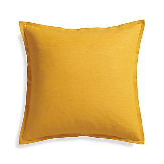"Linden Yolk 23"" Pillow"