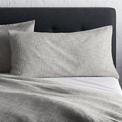 Lindstrom Grey King Sham