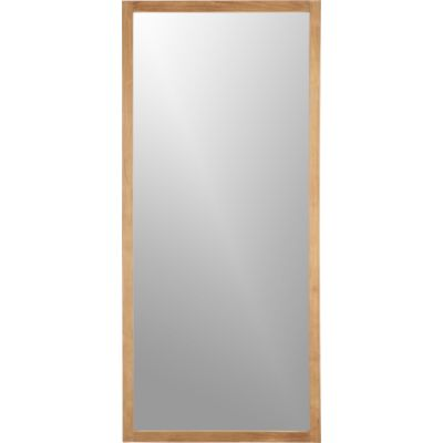 Linea Floor Mirror