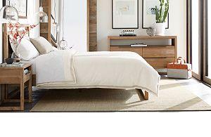 Linea II Bed