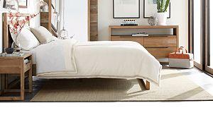 Linea II Queen Bed