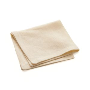 Linen Birch Cocktail Napkin