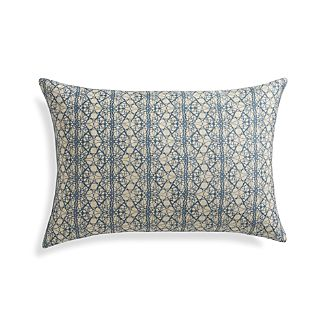 "Lira 22""x15"" Pillow"