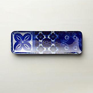 Lisbon Rectangular Platter