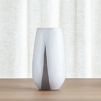 Litton Short Vase