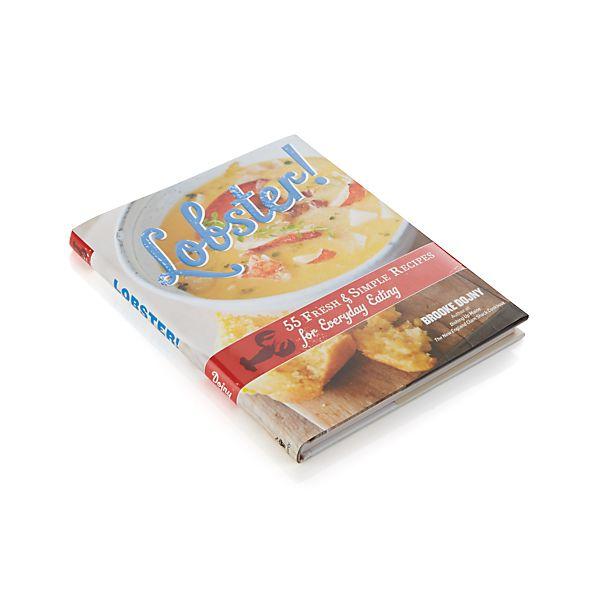 Lobster Cookbook