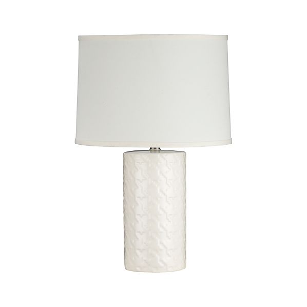 Locke Table Lamp