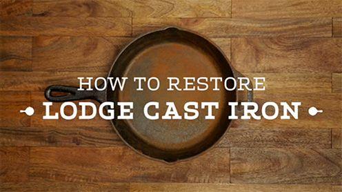 lodge cast iron crate and barrel. Black Bedroom Furniture Sets. Home Design Ideas