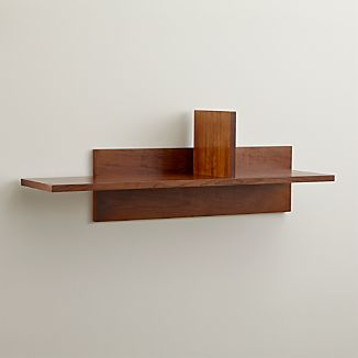 Loft Wall Shelf I