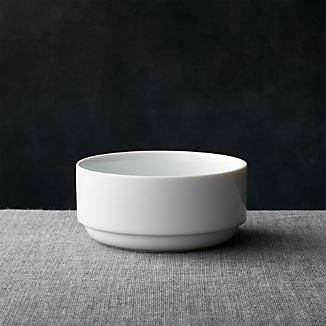Logan Stacking Bowl