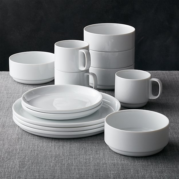 Christmas Dishes Set