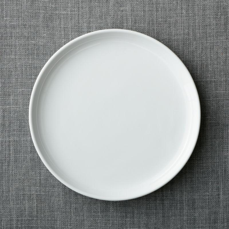 Logan Stacking Dinner Plate