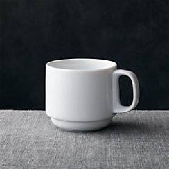 Logan Stacking Mug