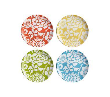 Loire plates
