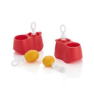 Set of 4 Lollipop Ice Pop Molds