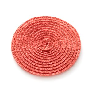 Lolly Orange Coaster
