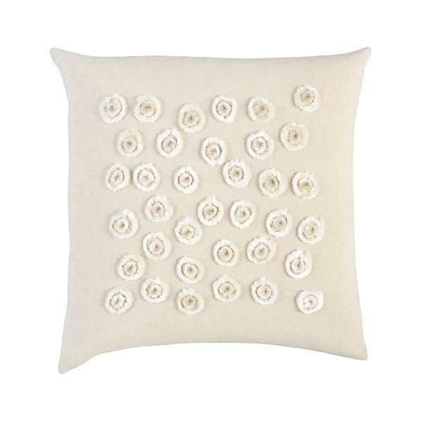 """Lonnie 16"""" Pillow"""