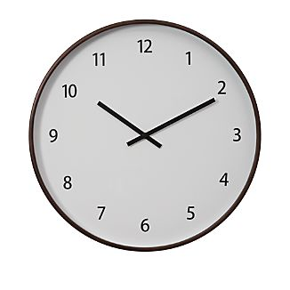 Lorne Wall Clock