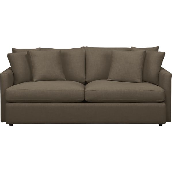 """Lounge 83"""" Sofa"""