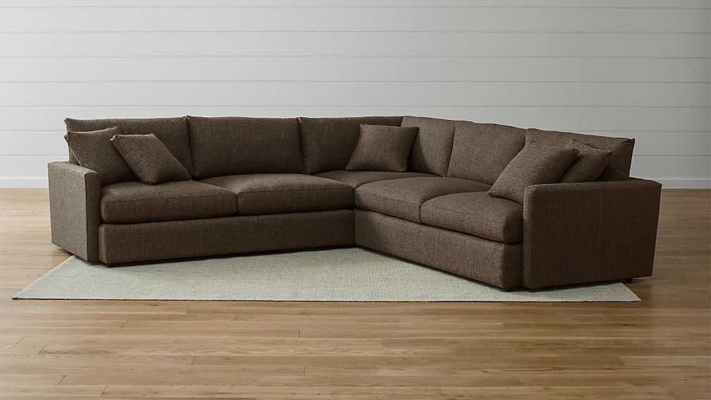 9 Piece Sectional Sofa