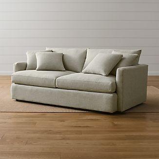 "Lounge II 83"" Sofa"