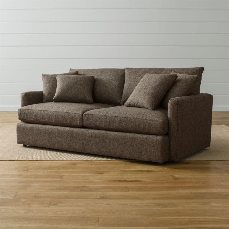 Lounge II Deep Sofa | Crate and Barrel