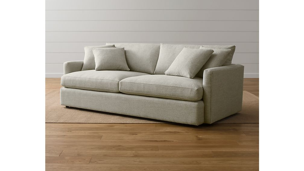 crate and barrel how to clean dog vomit off couch