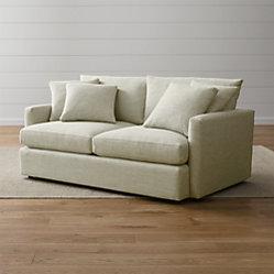Lounge Ii Deep Sofa Crate And Barrel
