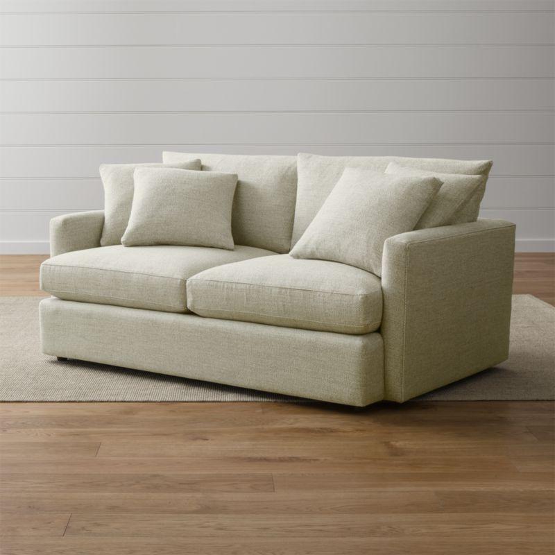 Lounge II Apartment Sofa