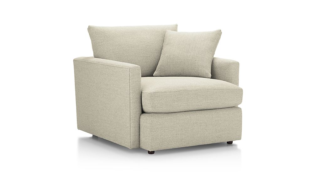 Lounge II Chair