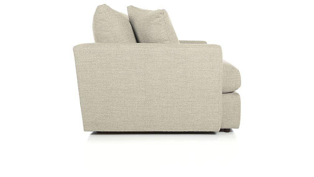 Lounge II Chair and a Half