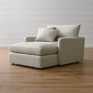 Lounge II Chaise Lounge