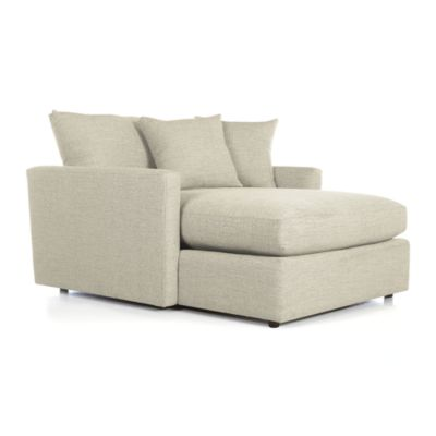Lounge II Chaise