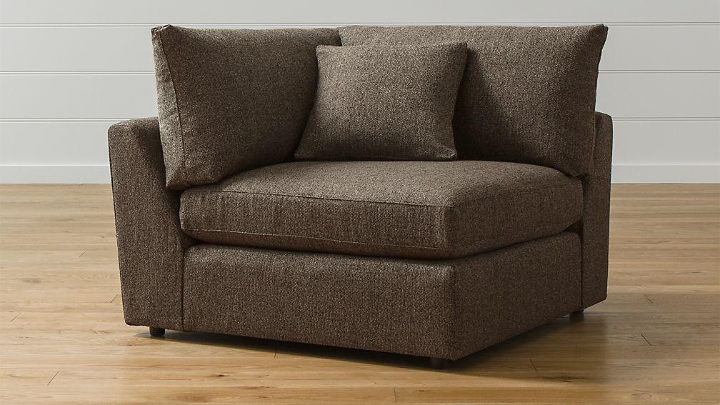 Lounge II Corner Chair