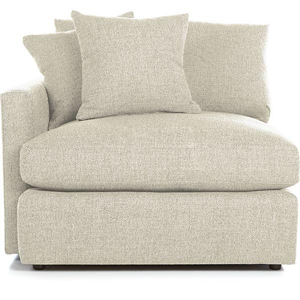 Lounge II Left Arm Chair