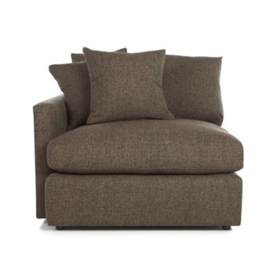 Lounge II Left Arm Sectional Chair