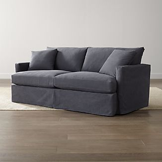 "Slipcover Only for Lounge II Petite 83"" Sofa"