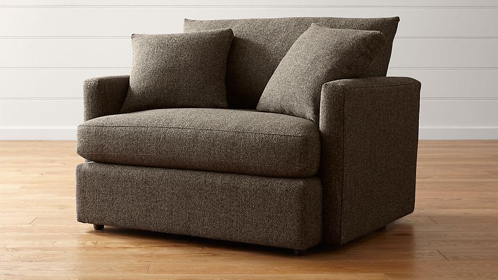 Lounge II Petite Chair and a Half