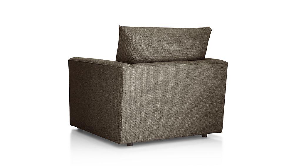 Lounge II Petite Chair
