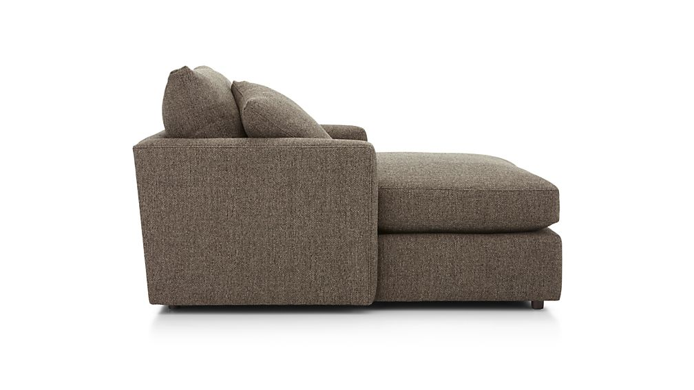 Lounge II Petite Chaise