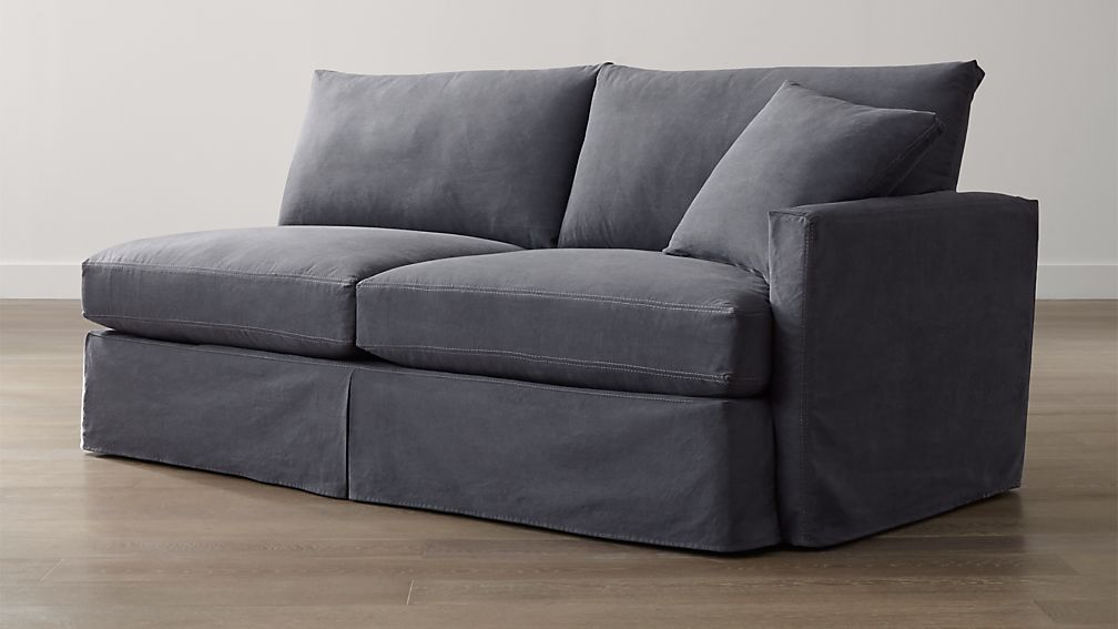 Denim Sofa Slipcover Images Diy