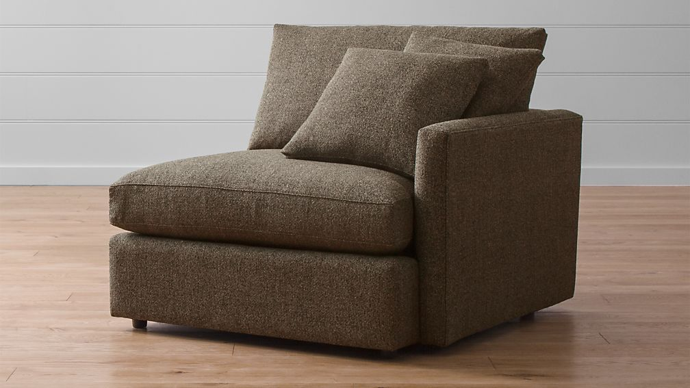 Lounge II Right Arm Chair
