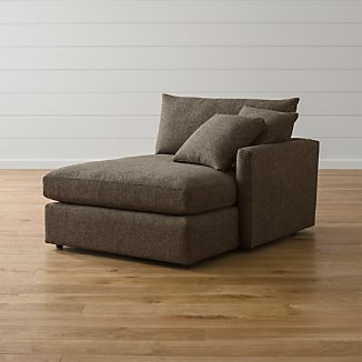 Lounge II Right Arm Chaise Lounge