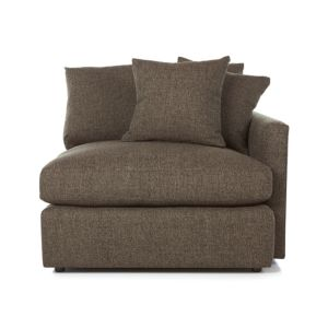 Lounge II Right Arm Sectional Chair